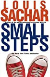 Small Steps (0385661584) by Sachar, Louis