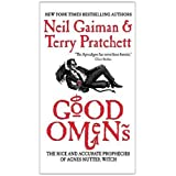 Good Omens: The Nice and Accurate Prophecies of Agnes Nutter, Witchby Neil Gaiman
