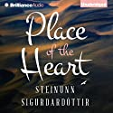 Place of the Heart (       UNABRIDGED) by Philip Roughton (translator) Narrated by Joyce Bean
