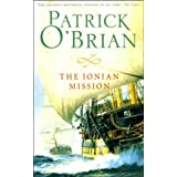 The Ionian Missionby Patrick O'Brian