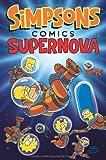 Simpsons Comics, Bd. 22: Supernova