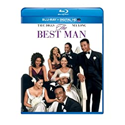 The Best Man (Blu-ray + Digital Copy + UltraViolet)