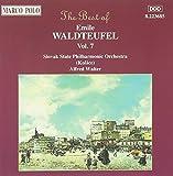 WALDTEUFEL: The Best of Emile Waldteufel, Vol.  7