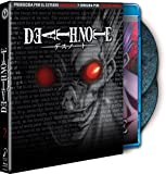 Death Note Box 2 Ep.20 A 37 [Blu-ray] España