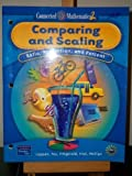 img - for Comparing And Scaling: Ratio, Proportion and Percent (Connected Mathematics 2, Grade 7) book / textbook / text book