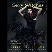 Sexy Witches: The Complete Series   Charity Parkerson