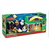 Fisher Price Little People On The Go Nativity
