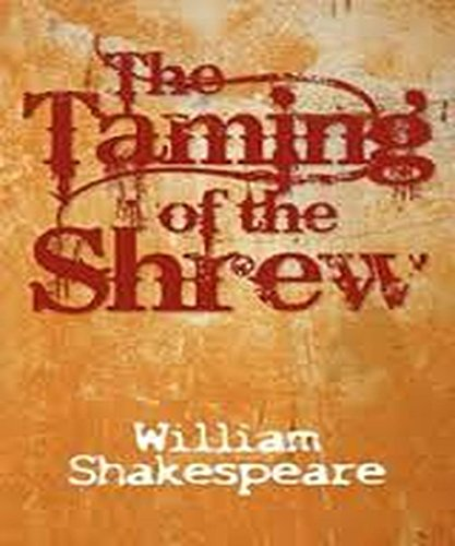 a short review of the taming of the shrew a play by william shakespeare