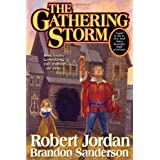 "The Gathering Storm (Wheel of Time)von ""Robert Jordan"""