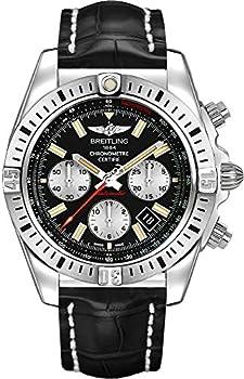 Breitling Men's 'Chronomat 44 Airborn' Automatic Watch
