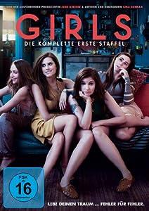 Girls - Die komplette erste Staffel [2 DVDs]