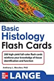 Lange Basic Histology Flash Cards (LANGE FlashCards)