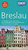 DuMont direkt Reiseführer Breslau: Mit großem Cityplan