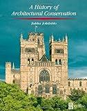 echange, troc Jukka Jokilehto - A History of Architectural Conservation