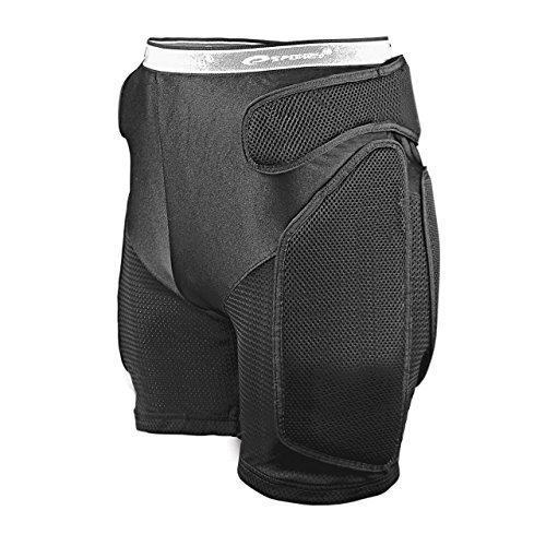 Spokey Snowboard Protektoren Unterhose Snow Protector-Shorts Hüftschutzhosen