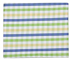 Micro Men's Synthetic Shirt Fabric (Multi-Coloured)