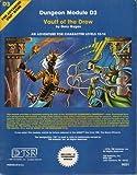 Vault of the Drow (0394511824) by Gygax, Gary