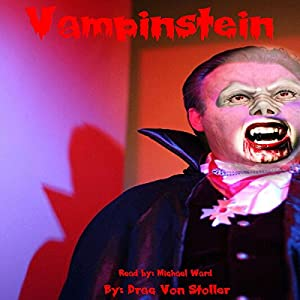 Vampinstein Audiobook