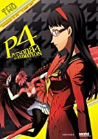 Persona 4 Collection 2 from Section 23