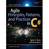 Agile Principles, Patterns, and Practices in C#by Robert C. Martin