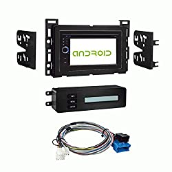 See PONTIAC G6 2005-2008 ANDROID K-SERIES IN DASH NAVIGATION RADIO WITH KIT Details