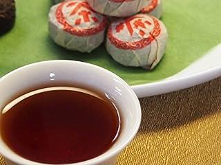 飲むだけダイエットにおすすめのプーアル茶