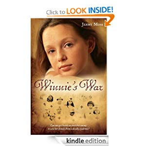Kindle Book Bargain: Winnie's War, by Jenny Moss. Publisher: Walker Childrens (October 1, 2011)