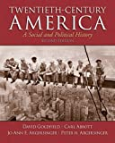 img - for Twentieth-Century America (2nd Edition) book / textbook / text book