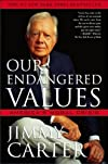 Our Endangered Values