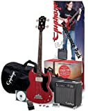Epiphone EB-0 Short-Scale Bass Performance Pack