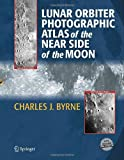 img - for Lunar Orbiter Photographic Atlas of the Near Side of the Moon book / textbook / text book