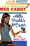 Allie Finkle's Rules for Girls Book T...