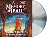 Robert Jordan A Memory of Light (Wheel of Time)