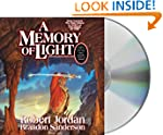 A Memory of Light (Wheel of Time, Boo...