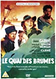 Quai Des Brumes (DVD) (Digitally Restored) [1938]