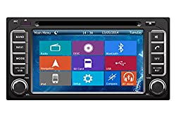 See Crusade Car DVD Player for Toyota Hilux Support 1080p,iphone 5s Usb/sd/gps/fm/am Radio 8 Inch Hd Touch Screen Stereo Navigation System+ Reverse Car Rear Camara + Free Map Details