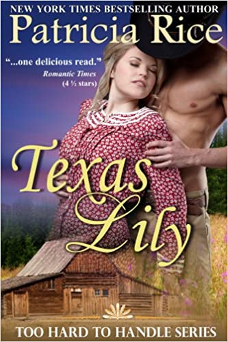 Free – Texas Lily