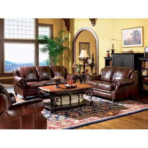 Colors That Go with Brown Furniture