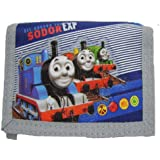 Thomas the Train Trifold Wallet