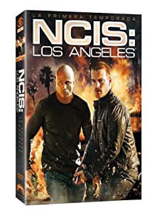 NCIS: Los Angeles - Temporada 1 [DVD]