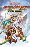 Image of Chip 'N Dale Rescue Rangers: WORLDWIDE RESCUE