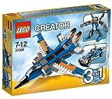 LEGO Creator - L'avion