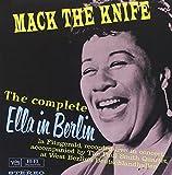 Mack the Knife:Ella in Berlin