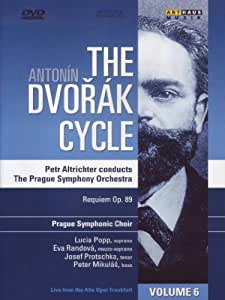 Dvorak Cycle 6 [Import]