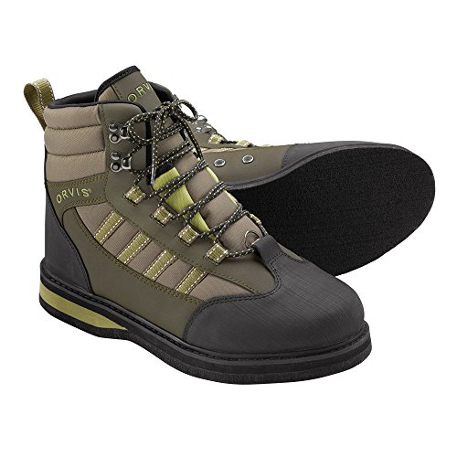 Orvis Encounter Wading Boots Size 12