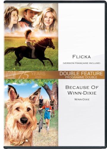 Flicka/Because Of Winn Dixie (Ws)