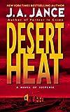 Desert Heat (Joanna Brady)