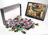 Photo Jigsaw Puzzle Of Jesus At Bethesda