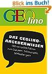 GEOlino - Angeberwissen: 100 verr�ckt...