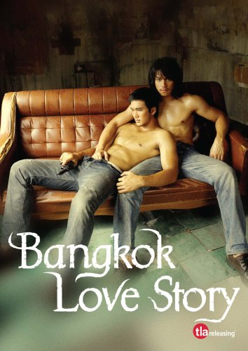 Bangkok Love Story [DVD]